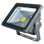 Reflector led exteriores